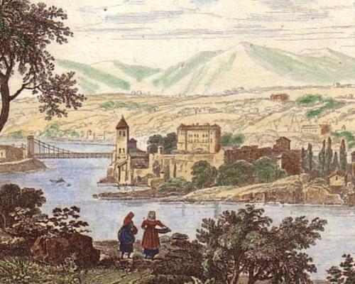 Histoire Ile Barbe