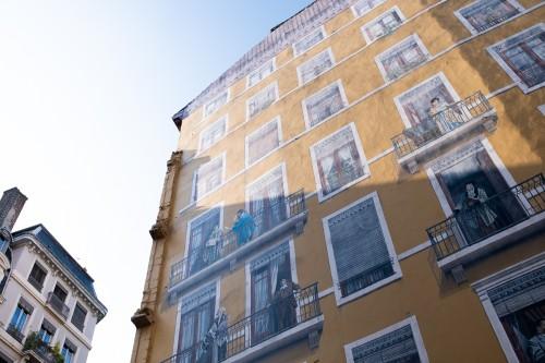 fresque-murs-peints-bus-ligne-verte-city-lyon