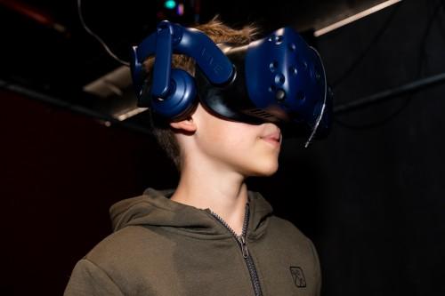 casques virtuels vr escape game activité famille lyon ovrdoz